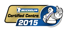 Michelin certified centres TyreFinders Cornwall